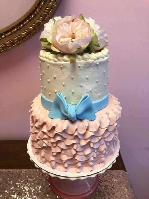Cake by Cupcake Divas