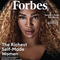"""Taylor Swift, Rihanna, Serena Williams, Kylie Jenner lọt top """"Những phụ nữ tự thân giàu nhất nước Mỹ"""" - Tạp chí Đẹp"""