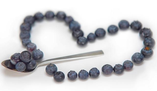 I 💙 Blueberries...