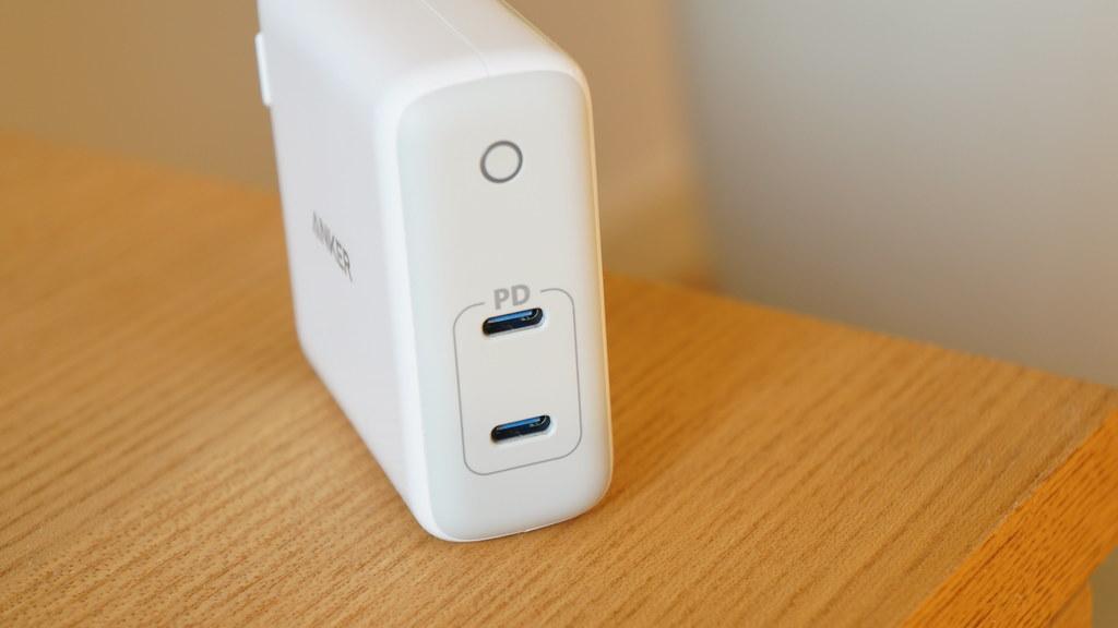最大60W・USB PDx2の急速充電器「PowerPort Atom PD 2」が2019年夏登場