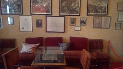 Sigmund Freud Museum 34