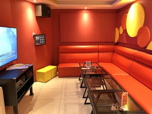 The Ark Family Karaoke & Dining Bar @ Solaris Mont Kiara