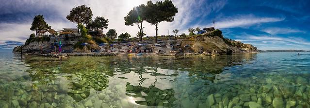 Papa Beach, Samos