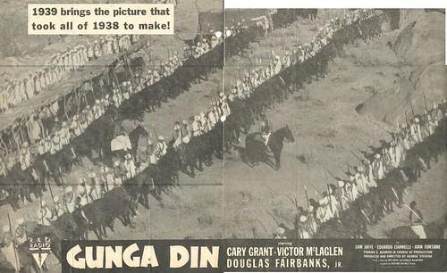 Gunga Din - Poster 25