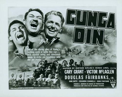 Gunga Din - Poster 23