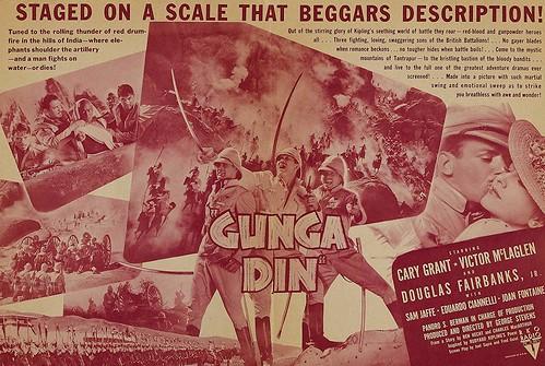 Gunga Din - Poster 21