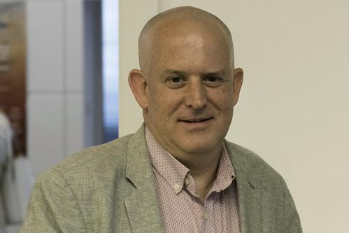 Andrew Reynolds on LGBTQ Rights Progress