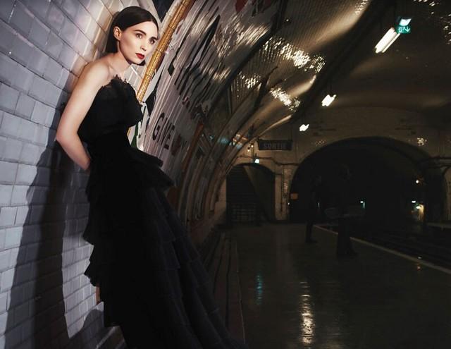 Rooney Mara, imagen de L'Interdit