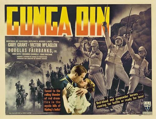 Gunga Din - Poster 20
