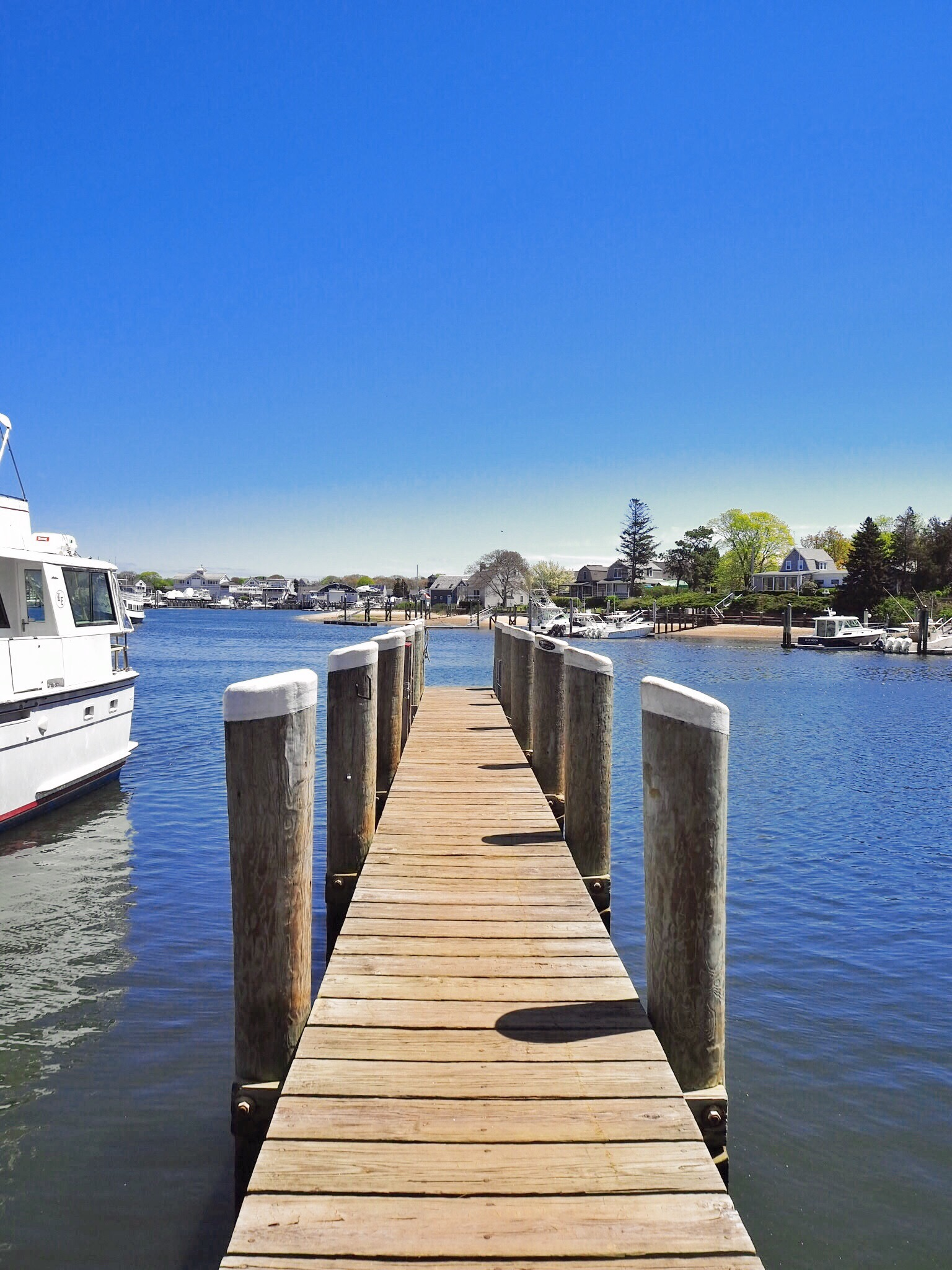 visiting hyannis cape cod from boston