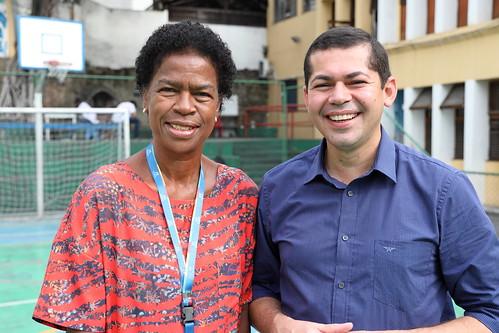 Prix Caritas 2019