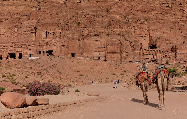 Petra, Jordan, June 2019 202
