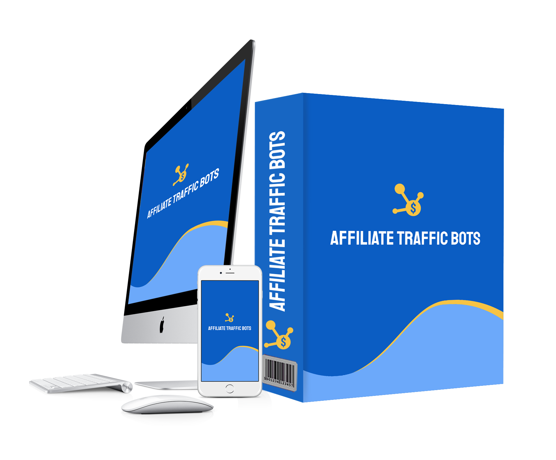 Affiliate Traffic Bots Review - Gets You Unlimited FREE