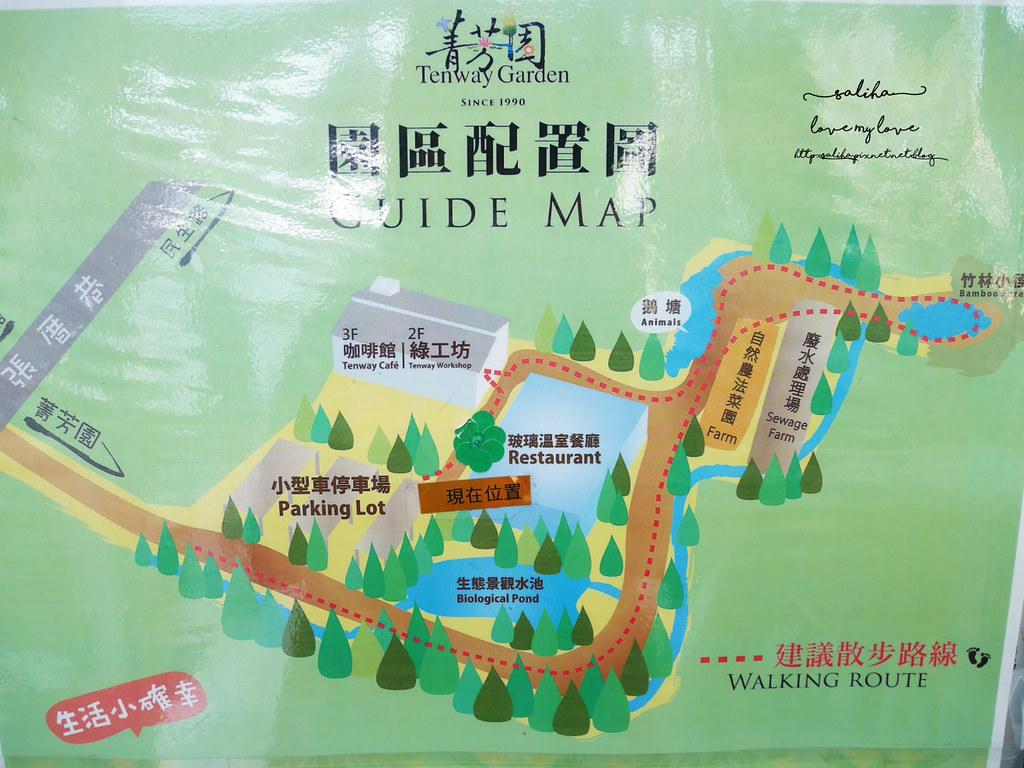 彰化旅遊景點推薦田尾公路花園菁芳園 (6)