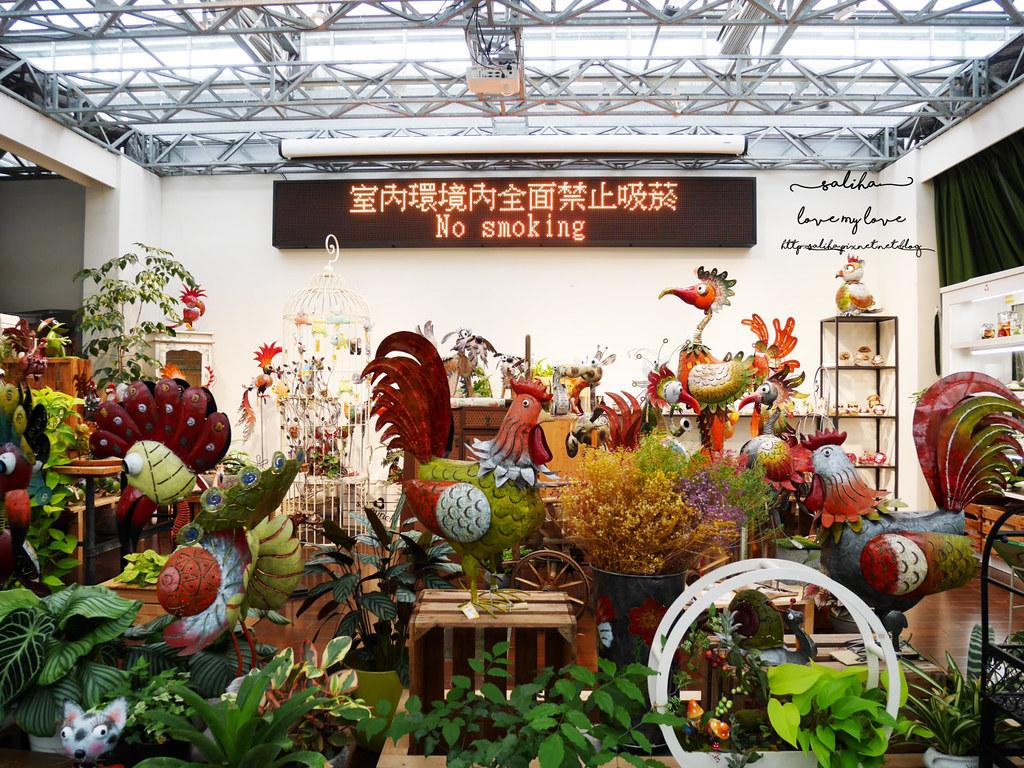 彰化田尾一日遊景點行程景觀餐廳推薦菁芳園 (9)