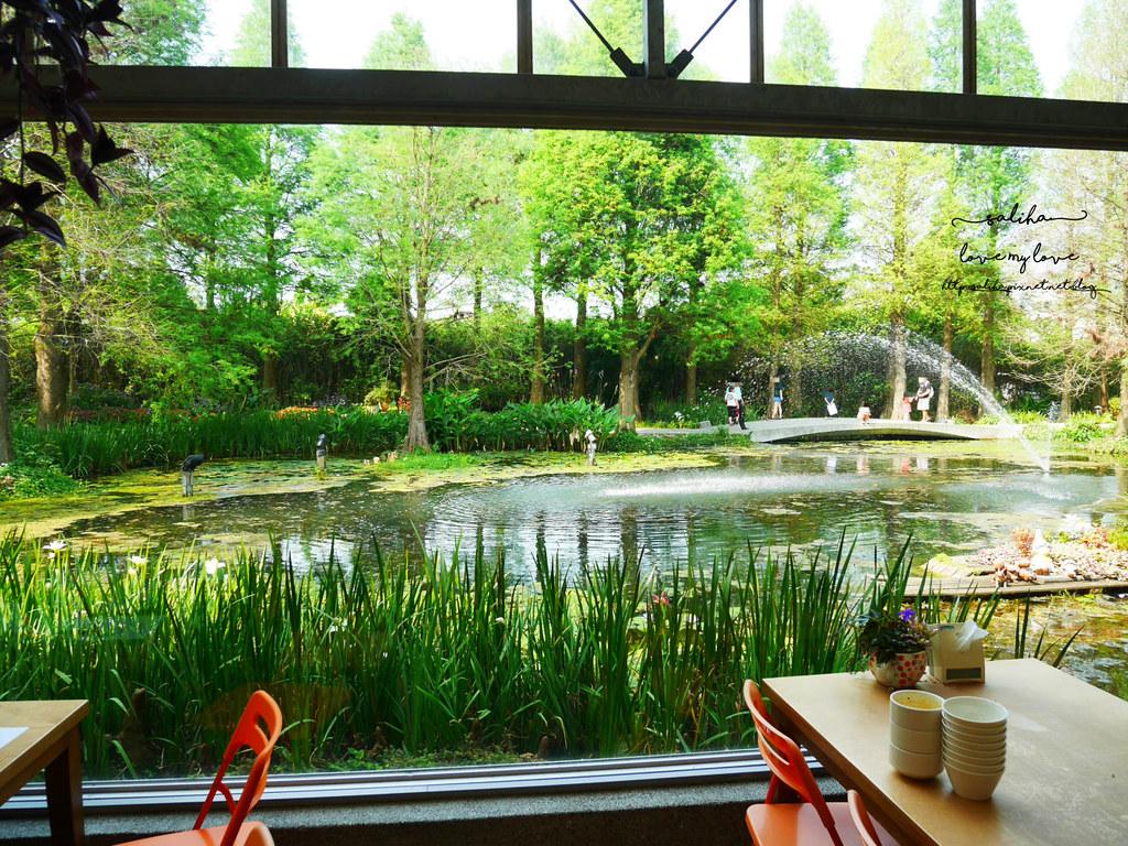 彰化田尾一日遊景點行程景觀餐廳推薦菁芳園 (4)