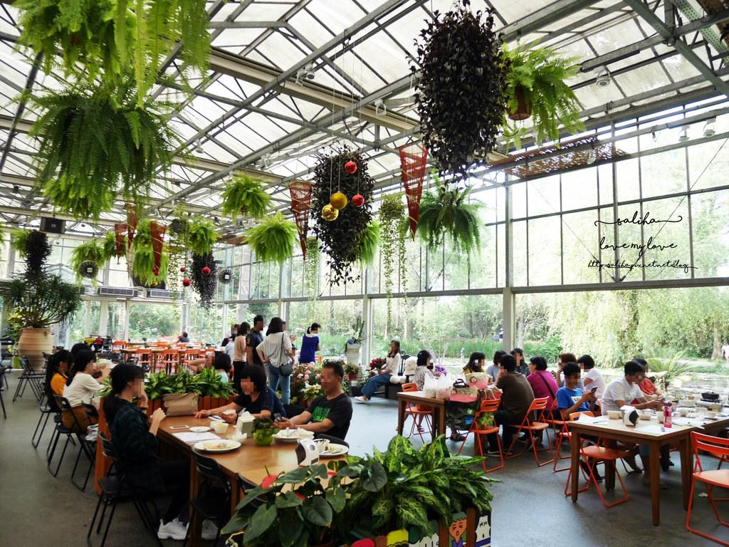 彰化田尾一日遊景點行程景觀餐廳推薦菁芳園 (1)