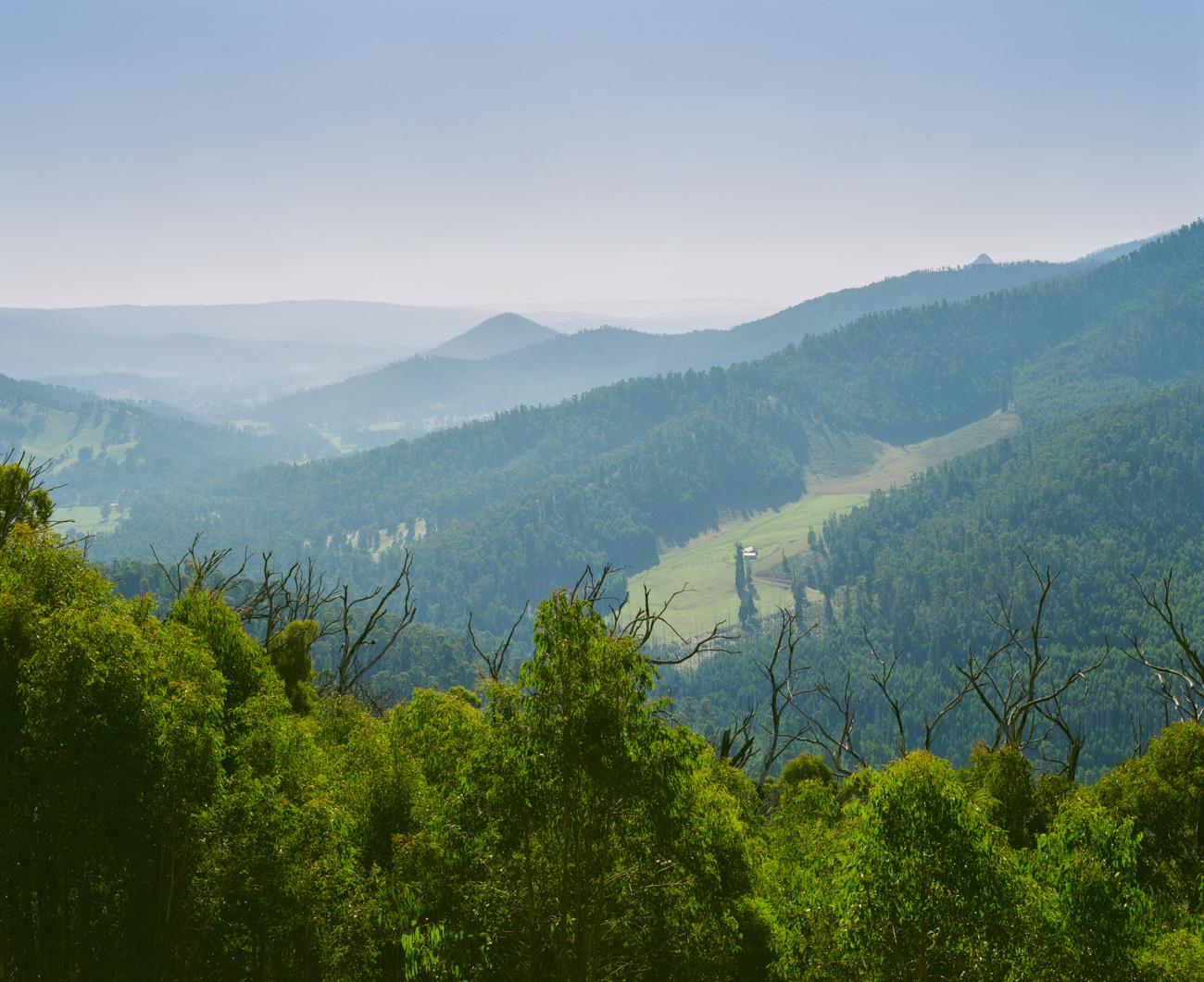 Like Mountain