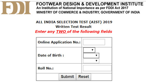 FDDI Result Check