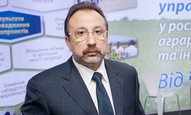 Михаил Чужмир