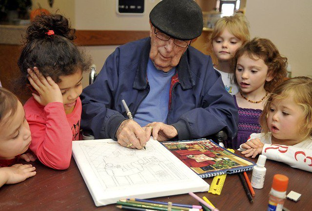 Intergenerational-Learning-
