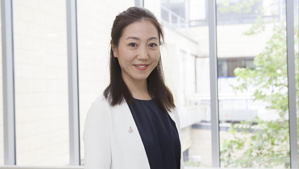 Dr Mi Tian