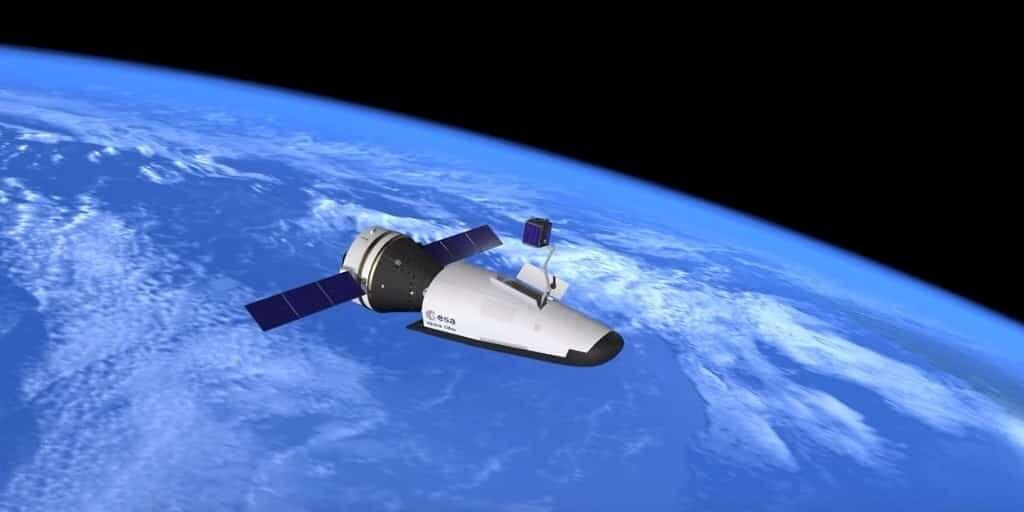 space-rider-esa-vaisseau-réutilisable