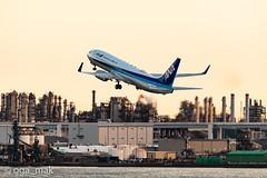 2019-06-05 羽田空港第1旅客ターミナル展望デッキ