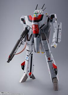 DX超合金 《超時空要塞:愛‧還記得嗎》「劇場版VF-1S女武神 (一條輝專用機)」!劇場版VF-1S バルキリー(一条輝機)