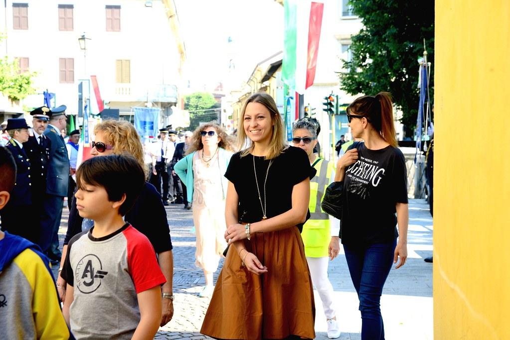 FESTA DELLA REPUBBLICA 02 GIUGNO 2019  Foto A. Artusa