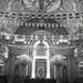 RO18 R4-09 Sinagoga Mare din Bucureşti (The Great Synagogue). Bucharest (Rolleiflex 3,5, Ilford HP5+)