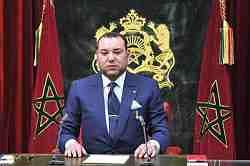 Mohamed 6 et antichrist au Maroc