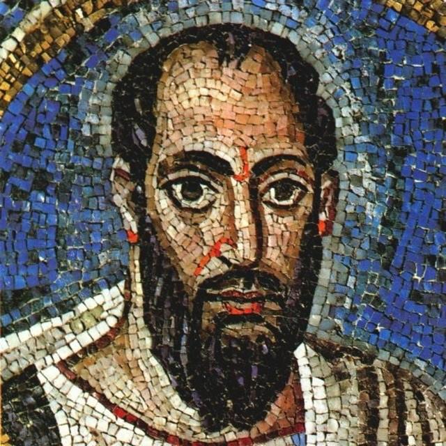 Paulus' correspondentie aan de Korintiërs
