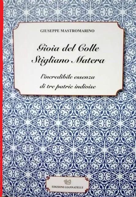 libro giuseppe mastromarino