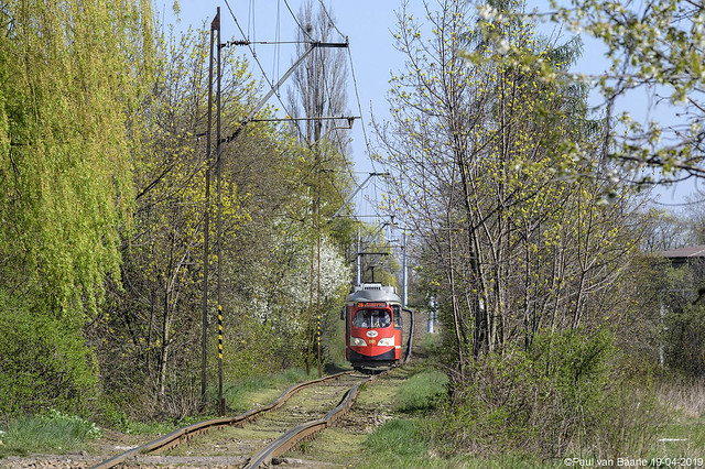 Katowice - Work to be done, 19-04-2019