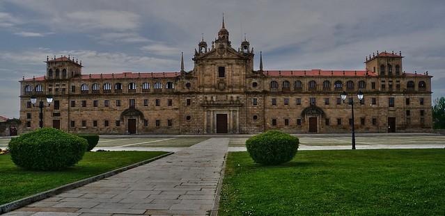Colegio Escolapios de Monforte