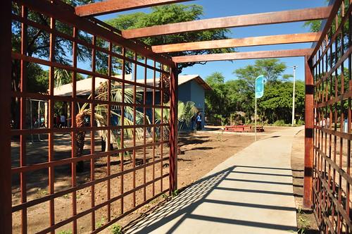 Solenidade de entrega da revitalização do Parque Ecológico Maurício de Oliveira. Carlos Costa (21)