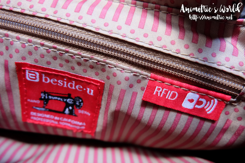 Beside U Bag
