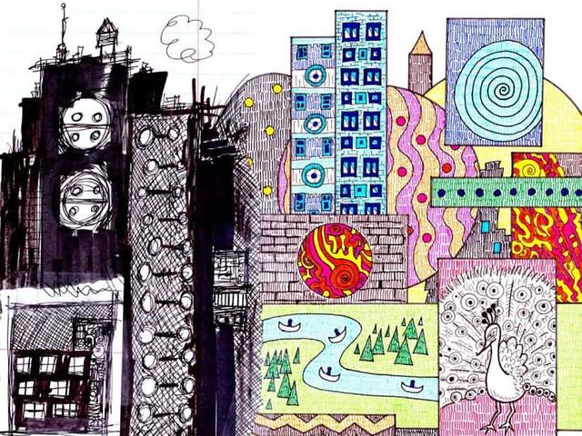 concorso idee la citta invisibile
