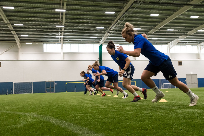 sportscotland #SWNT support