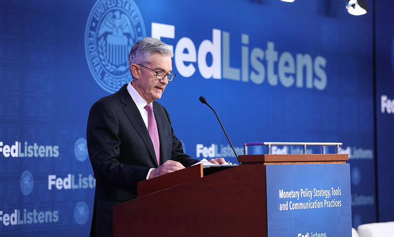 Federal Reserve Board – May 4, 2020 –