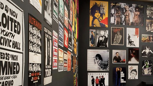 Too Fast to Live, Too Young to Die: Punk Graphics, 1976–1986 at Museum of Arts and Design