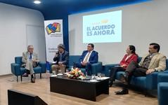 Presentación ANE en Cuenca