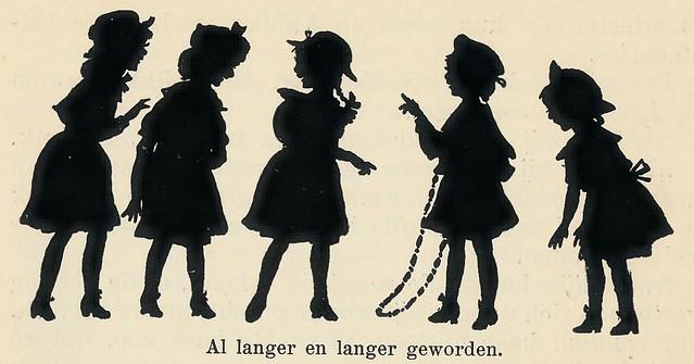 jan Wiegman Sprookjes van Jean Macë 1916 ill  pg  122