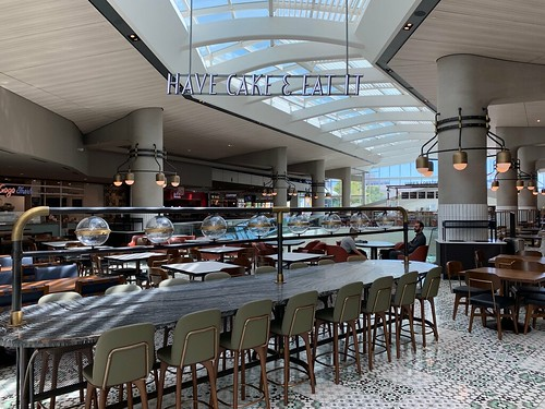 Food Court Aventura Mall | by Phillip Pessar