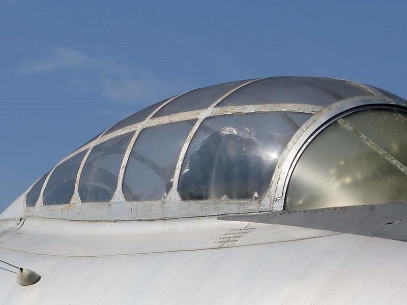 North American B-45A-1-NA Tornado 00006