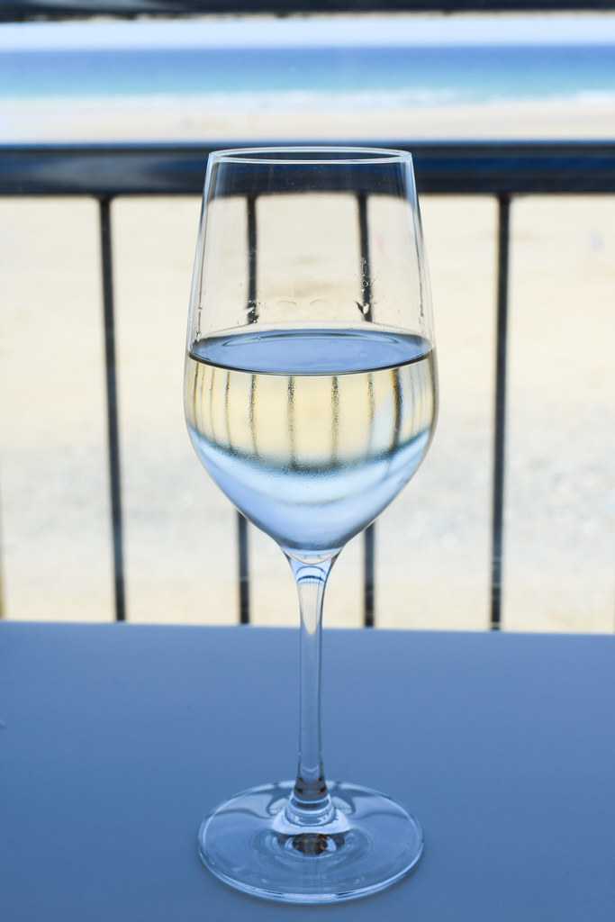 Cornish Wine at Fifteen, Cornwall