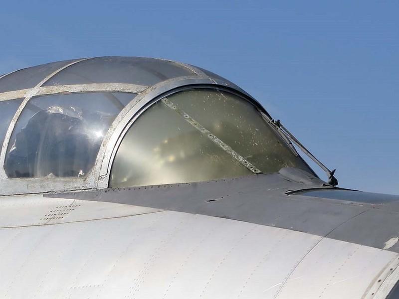 North American B-45A-1-NA Tornado 00005