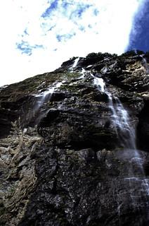Norwegen 1998 (346) Brudesløret, Geirangerfjord