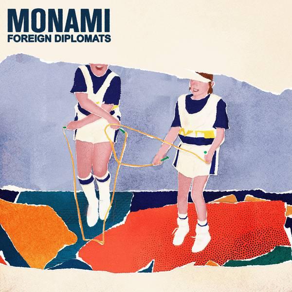 Foreign Diplomats - Monami